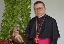 """VEJA VÍDEO: A Igreja não é """"agência de delinquência"""", diz bispo de Cajazeiras sobre escândalo da Arquidiocese"""