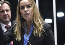 Daniella foi eleita para compor a diretoria da União Interparlamentar