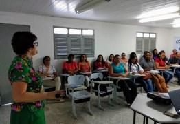 Prefeita Márcia Lucena participa de encontro com gestores e gestoras da rede municipal de ensino de Conde