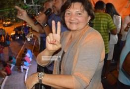 Justiça Eleitoral de Cabedelo defere candidatura de Eneide Régis