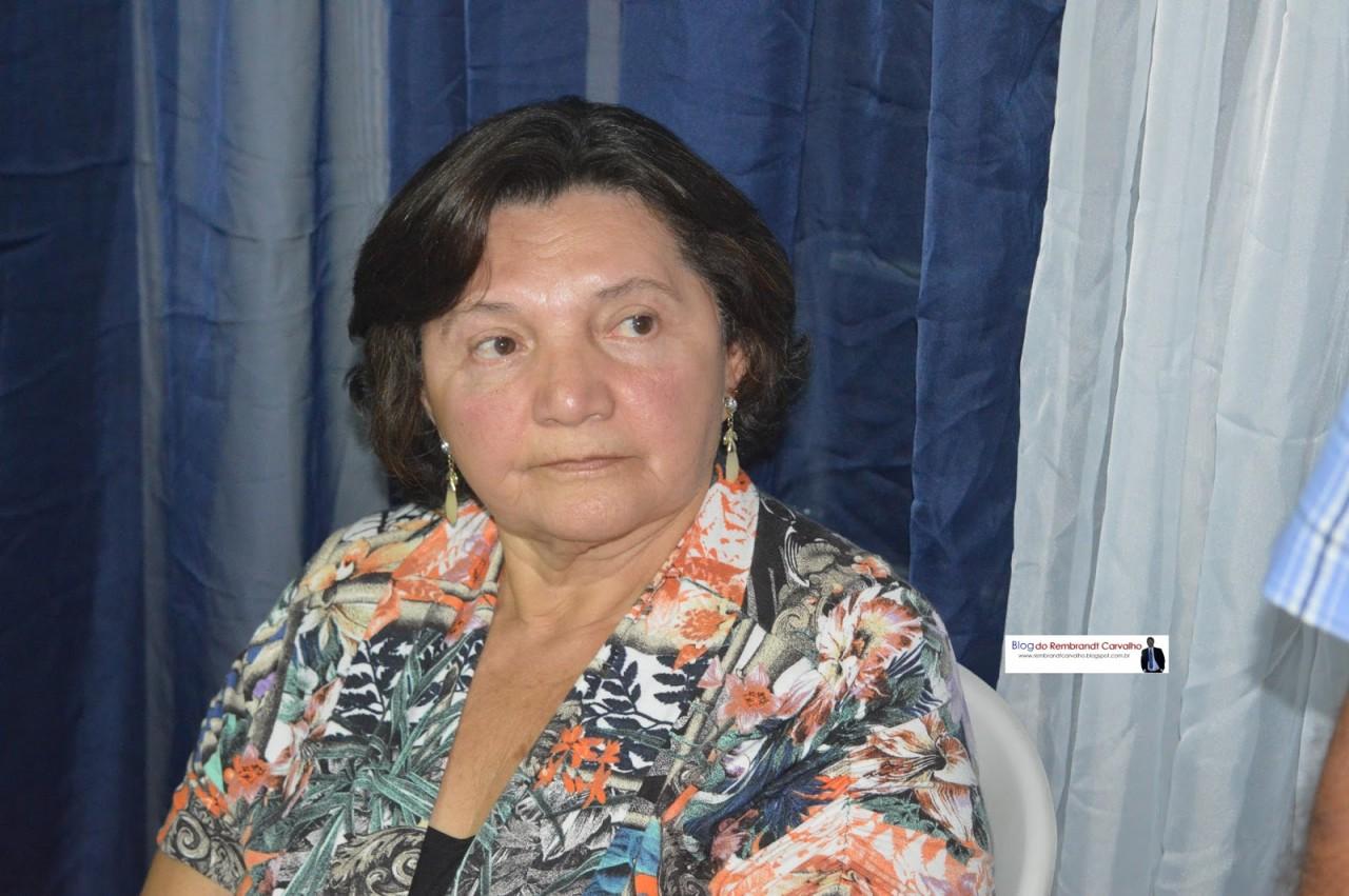 Eneide Regis PSD Cabedelo - CABEDELO: Juíza torna bens de Eneide Régis indisponíveis