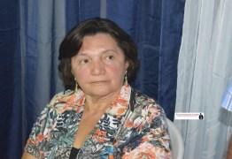 CABEDELO: Juíza torna bens de Eneide Régis indisponíveis