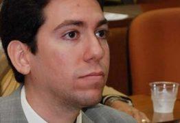 Felipe Leitão passa a ser primeiro deputado do DEM na nova legislatura