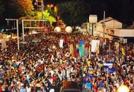 Sedurb cadastra comerciantes para trabalhar durante o Folia de Rua, Carnaval Tradição e Cafuçu