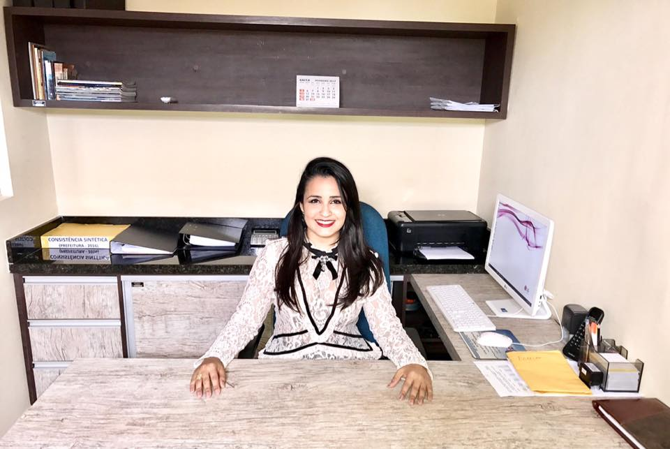 GEIZA KARLA SUPERINTENDENTE - Município de Alhandra consegue renovação do certificado de regularidade previdenciária