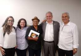 Bosco Carneiro Jr e equipe de trabalho propõe gabinete conectado com o povo