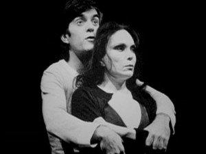 Gota 2 300x225 - A história de Bibi Ferreira também foi 'costurada' em Campina Grande, ao lado de Paulo Pontes, campinense com quem foi casada