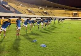 COPA DO BRASIL: CBF define data e horário do jogo do Botafogo-PB pela segunda fase