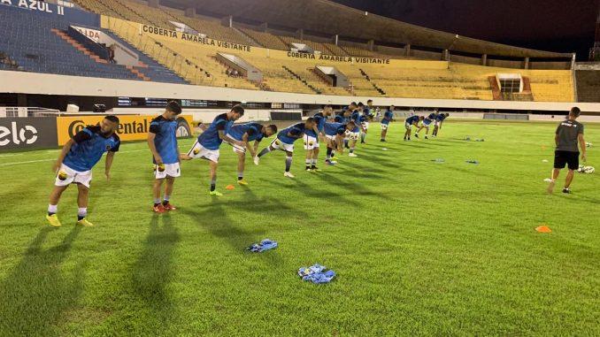 IMG 20190214 WA0019 678x381 - COPA DO BRASIL: CBF define data e horário do jogo do Botafogo-PB pela segunda fase