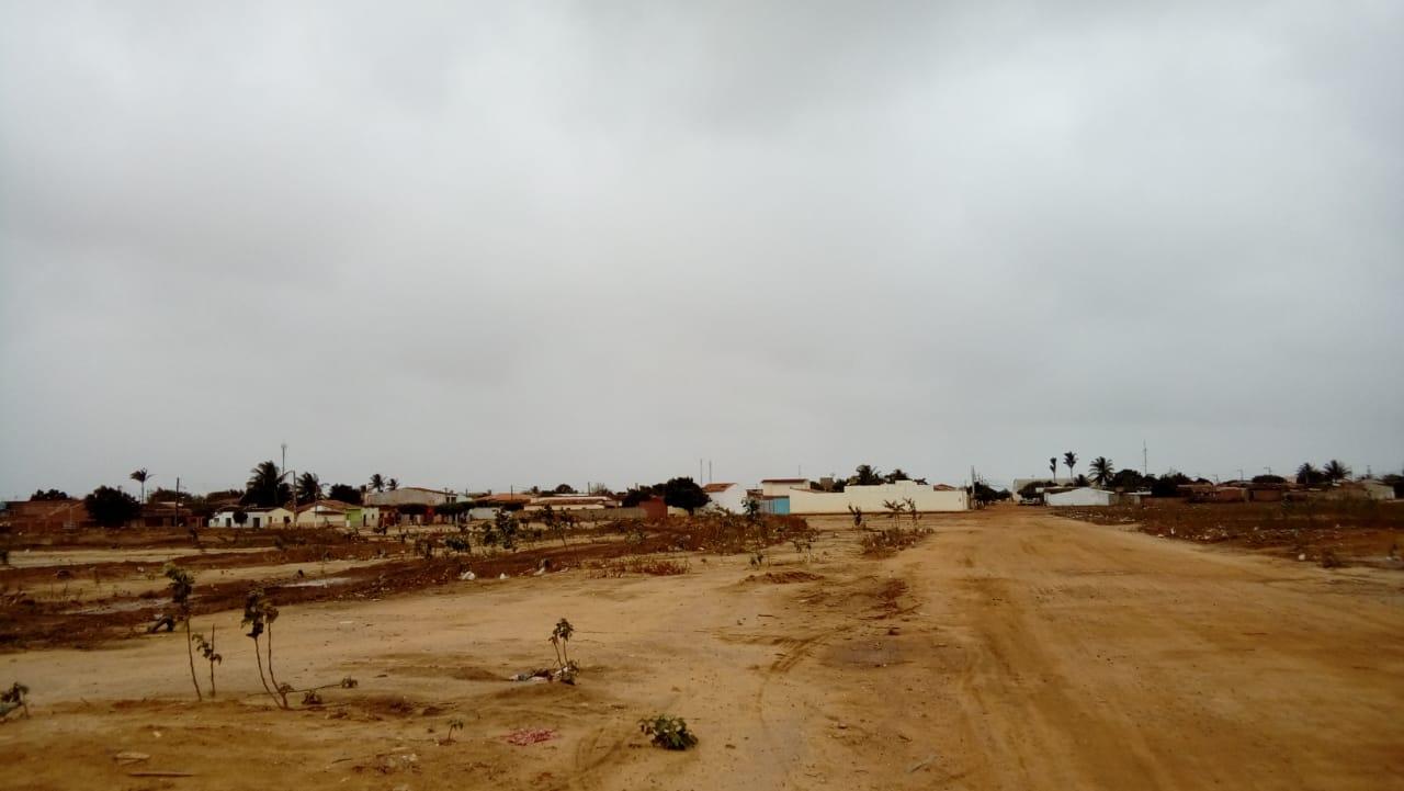 NF - VEJA VÍDEO: Nova Floresta registra volume recorde de chuvas e moradores enfrentam transtornos