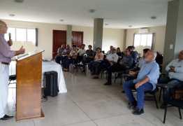 TCE cria programa para desenvolver municípios do 'Caminhos do Frio'