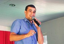 Deputado paraibano abre edital de seleção para contratação de equipe