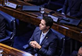 Empossado Senador, Veneziano quer novo Pacto Federativo e uma Reforma Tributária justa