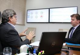 João Azevêdo discute operacionalização do PISF e fortalecimento da Sudene com ministro do Desenvolvimento Regional