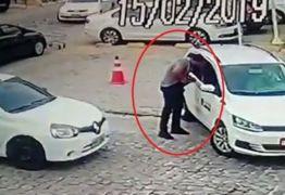 WhatsApp Image 2019 02 16 at 21.26.18 - Viva às armas? O taxista estava no carro, mas bem que poderia ser eu ou você - Por Flávio Lúcio