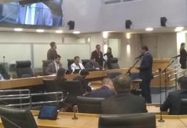 COMISSÕES A POSTOS: Bancada da situação ficou com principais comissões; confira a lista completa