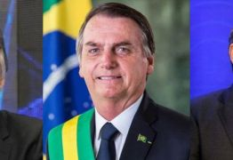 CARTAXO, AZEVEDO E BOLSONARO: A Paraíba e os paraibanos, são bem maiores do que interesses político-partidários e pessoais – Por Rui Galdino