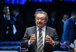 Senado aprova empréstimo para a Paraíba o qual será destinado à programa iniciado no governo Maranhão
