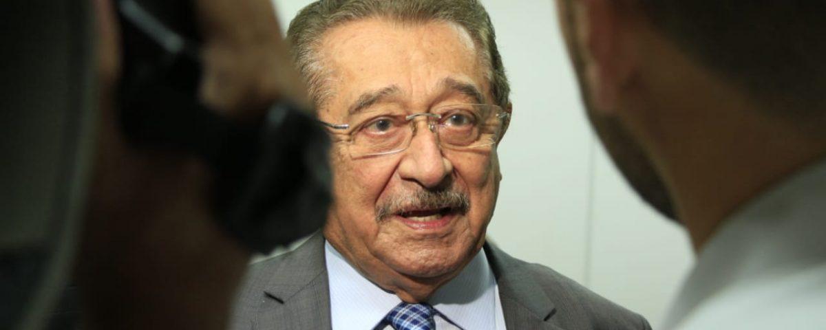 Zé Maranhão 3 1200x480 - Maranhão diz que foi sondado para disputar presidência do Senado