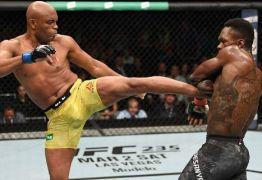 UFC define data da próxima luta de Anderson Silva para evento no Brasil