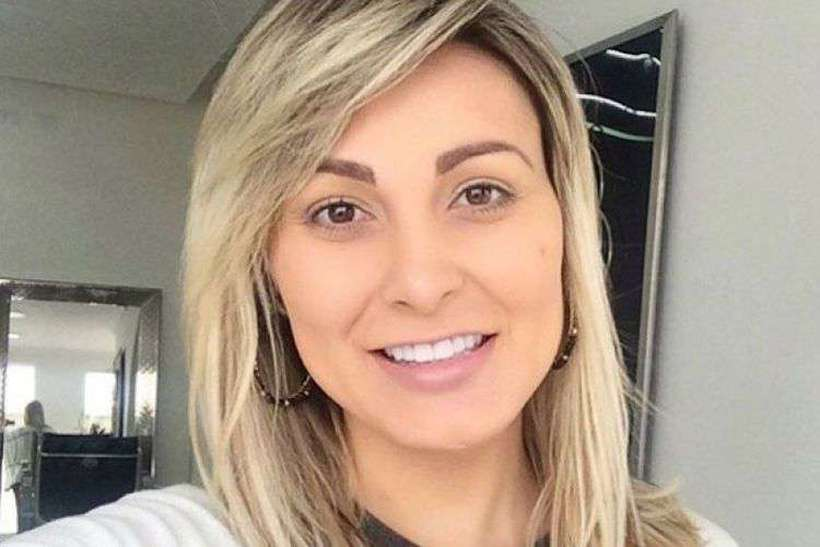 andressa urach - Andressa Urach assume cargo em Comissão de Direitos Humanos