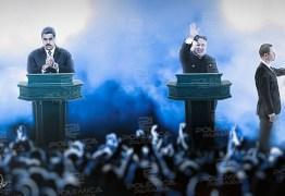 'DEMOCRACIA PARA NÓS E TIRANIA PARA VOCÊS': o inconcebível apoio de brasileiros às ditaduras contemporâneas – por Felipe Nunes