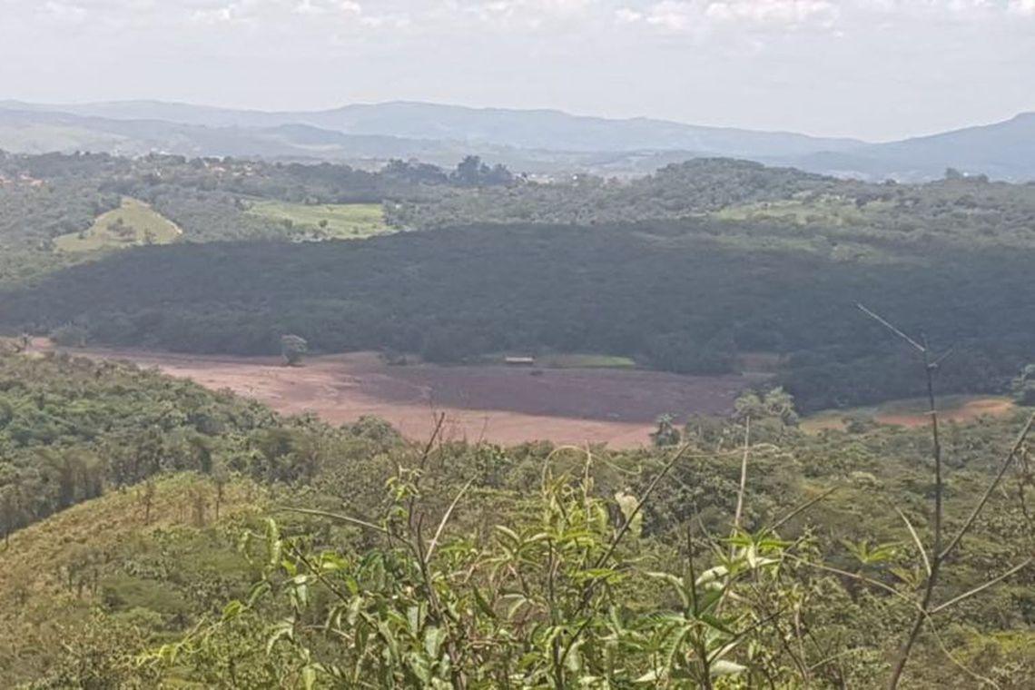 barragem brumadinho 916x515 - TRAGÉDIA EM BRUMADINHO: Pedido de CPI sobre rompimento de barragem é protocolado no Senado