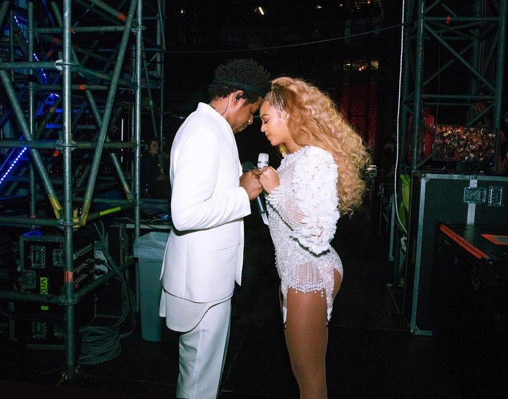 beyonce - Beyoncé e Jay-Z oferecem ingressos por 30 anos a fãs que virarem veganos