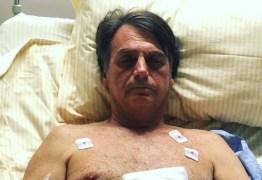 MAIS LONGE DA ALTA MÉDICA: Bolsonaro é diagnosticado com pneumonia