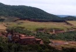 NOVAS IMAGENS: Confira momento exato que barragem de Brumadinho se rompe – VEJA VÍDEOS