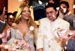 Luisa Sonza revela item mais caro do seu casamento com Whindersson Nunes – VEJA VÍDEO
