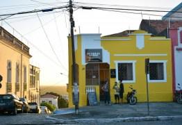 VISIBILIDADE: Centro Histórico de João Pessoa é destaque na edição de fevereiro da Revista Gol