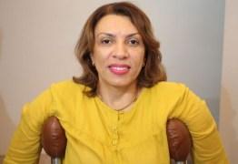 'Se o PSB achar que eu sou um dos nomes, vamos para discussão', sentencia Cida Ramos sobre voltar a disputar a PMJP, em 2020