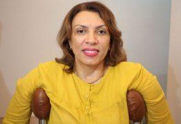 Cida Ramos avalia como remota a chance de Ricardo disputar a prefeitura da capital