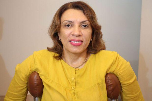cida ramos1 - Deputada estadual Cida Ramos destaca mensagem do Papa Francisco ao povo brasileiro