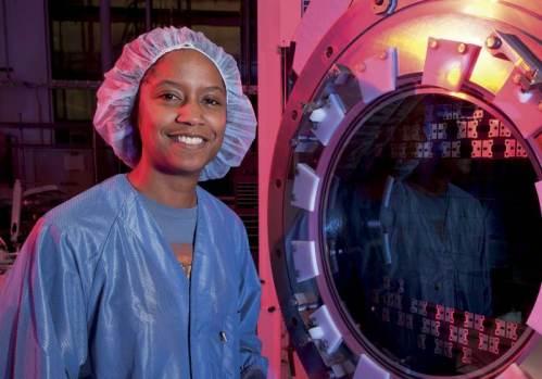cientista brasileira 300x210 - Brasileira vence um dos maiores prêmios da ciência mundial