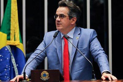 cironogueiraa - OPERAÇÃO COMPENSAÇÃO: Polícia Federal realiza buscas em endereços de Ciro Nogueira