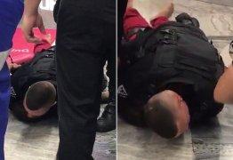 Supermercado Extra se posiciona sobre morte de jovem em uma de suas lojas