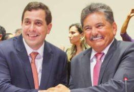 'GERVÁSIO GASTOU UMA FORTUNA':  Adriano Galdino culpa ex-presidente por problemas na Assembleia e suspeita do gasto de R$ 17 milhões – OUÇA