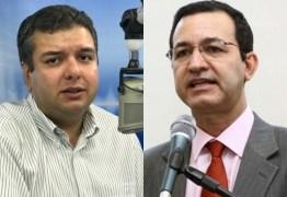 MAIS PROPINA: Nova gravação com os secretários de Cartaxo negociam valores de 'propina' para campanha eleitoral