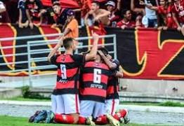 Em casa, Campinense é batido pelo Botafogo-RJ e dá adeus à Copa do Brasil