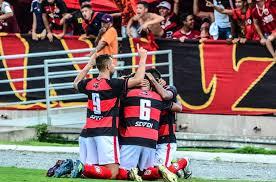 download 8 - Em casa, Campinense é batido pelo Botafogo-RJ e dá adeus à Copa do Brasil