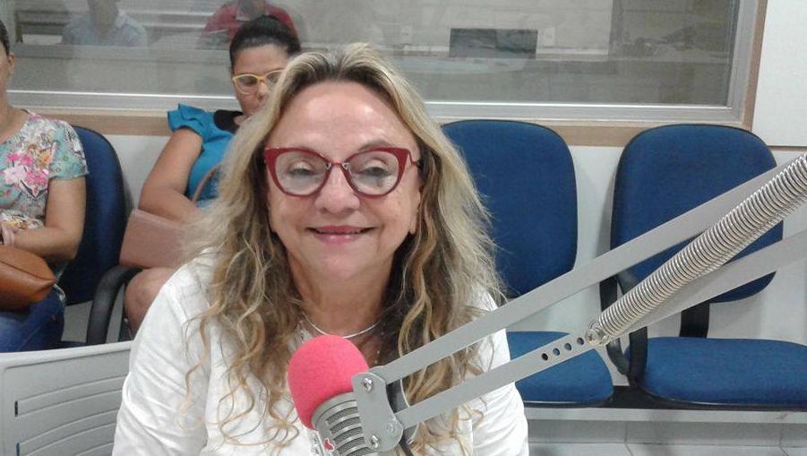 dra paula primeira dama - ALPB aprova requerimento da deputada Drª Paula para realizar sessão especial sobre a Saúde do Estado
