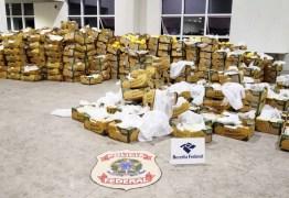 CONSÓRCIO INTERNACIONAL: Natal é ponto de embarque de rota marítima do tráfico de cocaína, diz PF