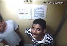 Polícia Civil pede ajuda da população para identificar suspeitos de fazer família refém em apartamento no Manaíra – VEJA VÍDEO