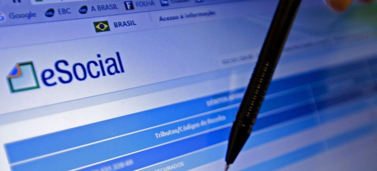 eSocial 1200x545 c - Empresas do Simples devem se cadastrar até 9 de abril