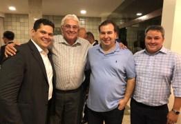 EM ALTA: Efraim Filho comemora vitória do DEM nas duas casas do Congresso Nacional – VEJA VÍDEO
