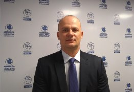 'Cidadão brasileiro só respeita o que teme', diz Cabo Gilberto sobre fatiamento do Projeto Anticrime