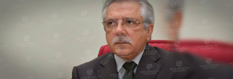 fernando catão - TCE-PB emite alerta a Cabedelo e outras seis prefeituras devido ao combate à covid-19  - VEJA CASOS