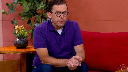 fernando rocha reproducaoglobo 418x235 - Após ser demitido pela Globo, Fernando Rocha realiza tour por emissoras rivais